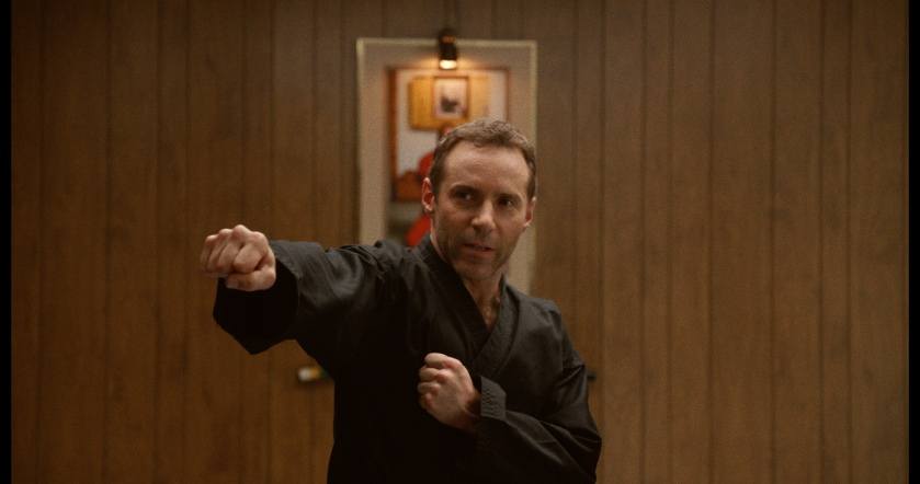 Art of Self-Defense, The 3